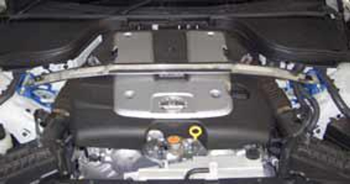Cusco Strut Bar F-OS CKV36 NJ50 G37 coupe G35 sedan
