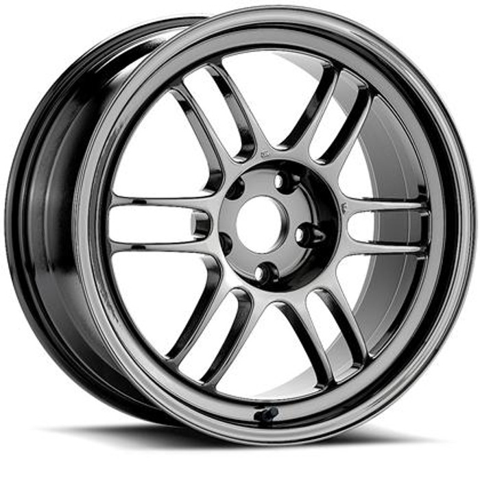 Enkei RPF1 17x8 5x114.3 45mm Offset 73mm Bore Brilliant Coat Wheel