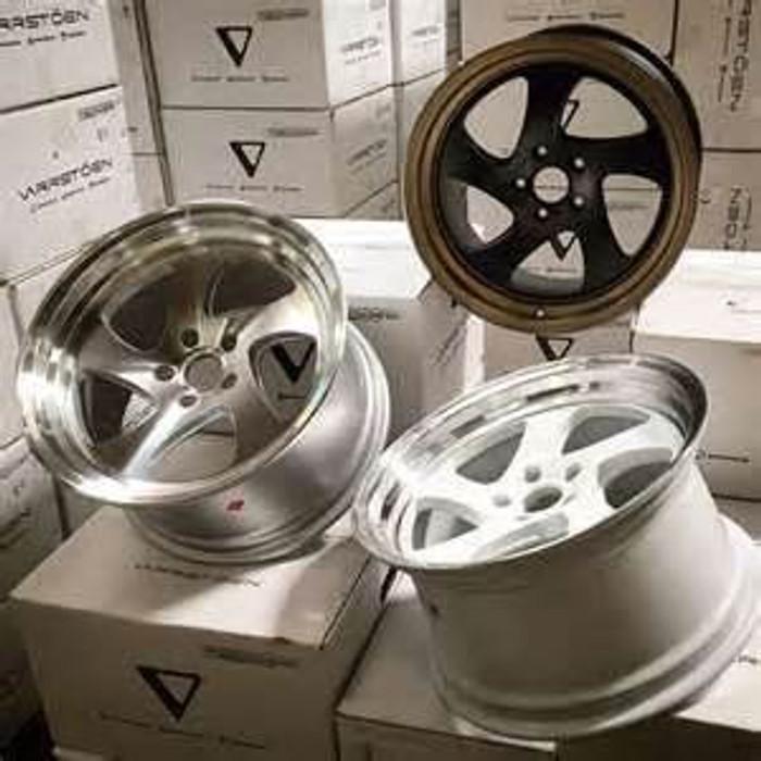 """Varrstoen MK2 18"""" (Sold per wheel)"""