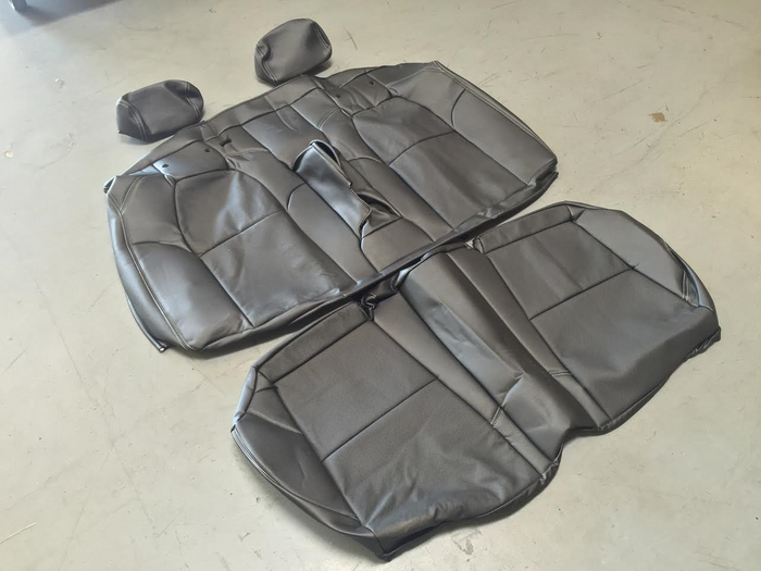 TSX Leather Seat Covers replacements