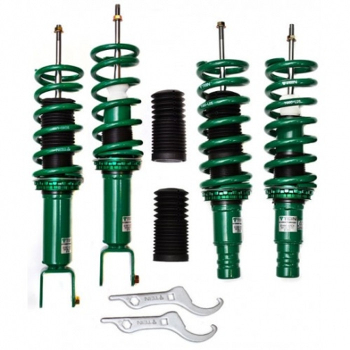Tein 13+ Honda Accord (CR2/CT2) / Acura 15-16 TLX Street Advance Coilovers