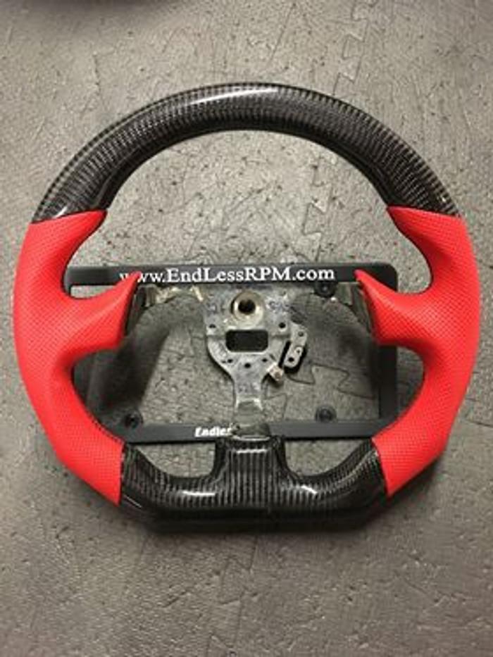 Custom Steering Wheel Acura RSX - All Years