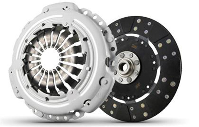Clutch Masters FX300 Clutch Kit w/Alum FW & FT Disc - 2004-2006 ACURA TL manual only