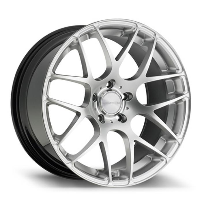 Avant Garde M310 Hyper Silver Wheel