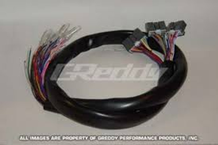 GReddy E-Manage Ulimate Harness for Honda S2000 -(2000-2003)