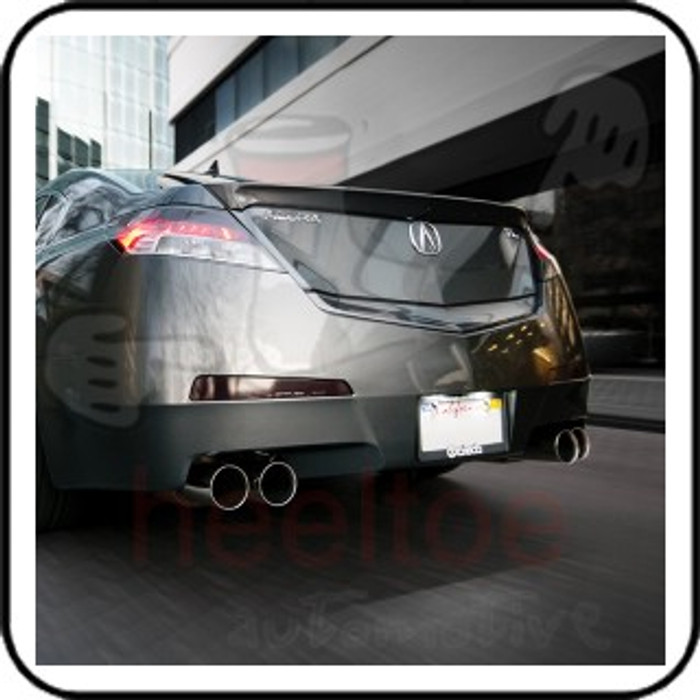 EndLessRPM 04-08 ACURA TL Performance Catback Exhaust