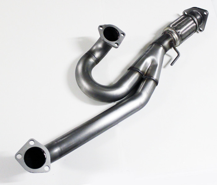 ACURA TL Exhaust J Pipe