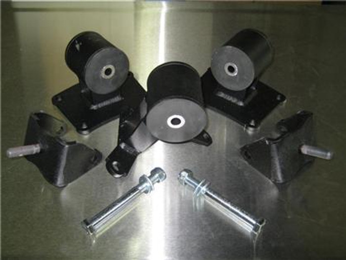 XLR8 Engine Mounts