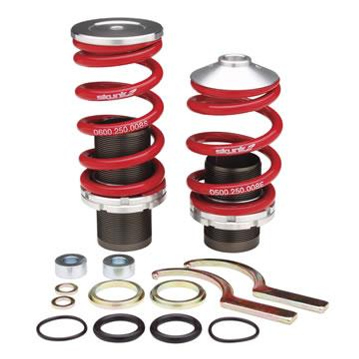 Skunk2 88-00 Honda Civic/CRX/Del Sol Coilover Sleeve Kit (Set of 4)