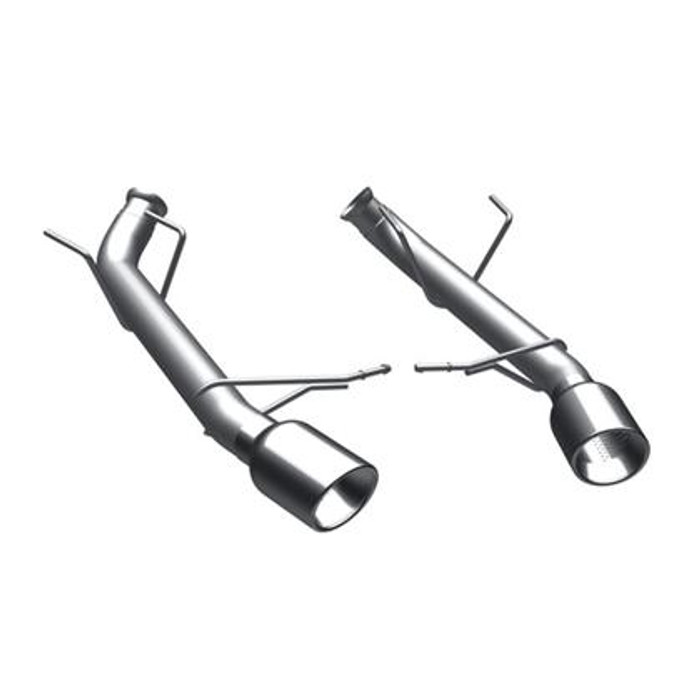MagnaFlow SYS A/B 2011-14 Ford Mustang 3.7L