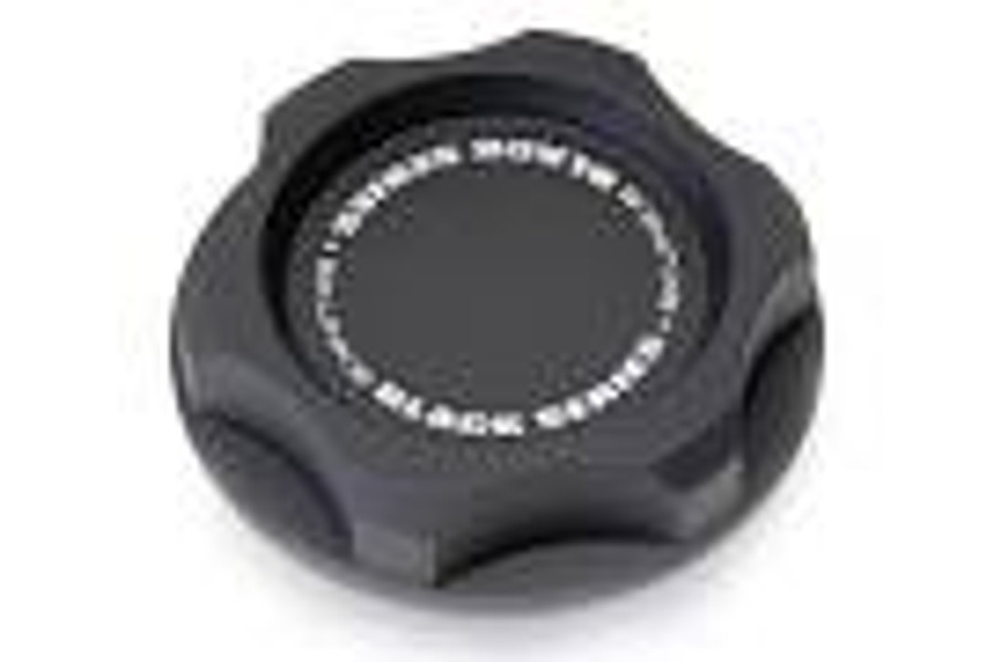 Skunk2 Honda Billet Oil Cap (M33 x 2.8) (Black Series)