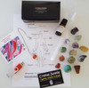 Your Monthly Crystal kit!  You receive all this and Plus a  surprise:)