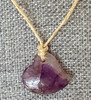 Auralite 23 Heart Necklace