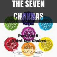 Everything You Need to Know About the Seven Chakras Part 7 of 8 Series - Third Eye Chakra
