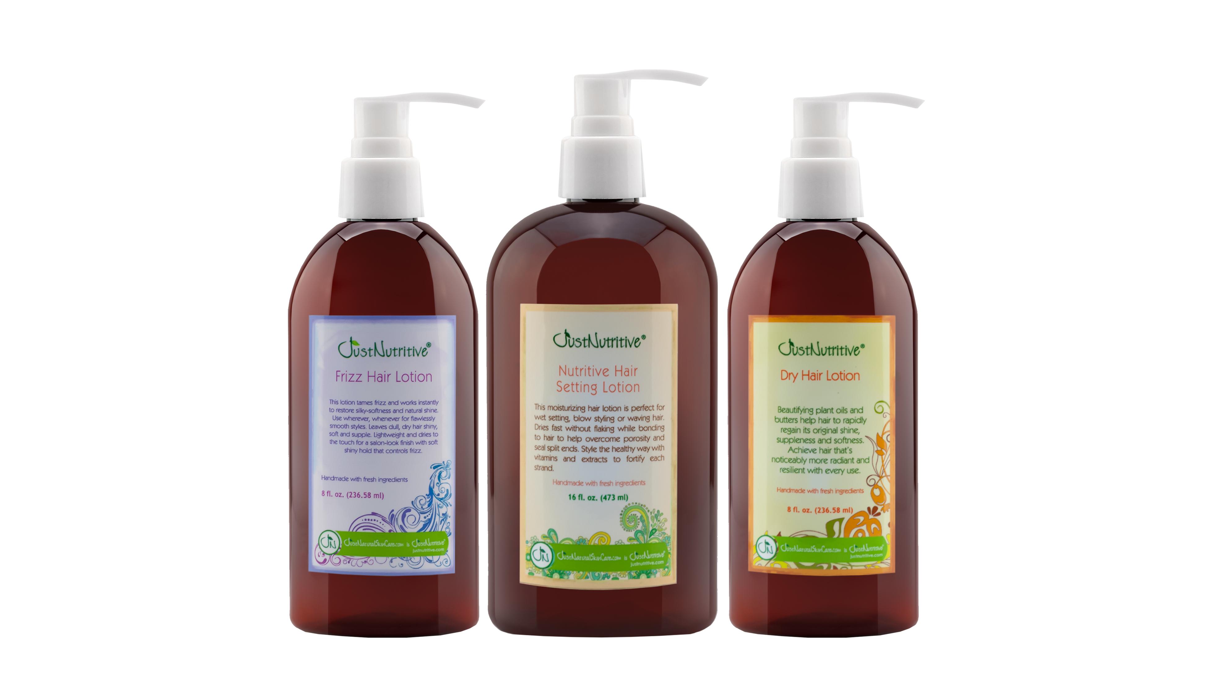All Effective Botanical Nutritive Hair