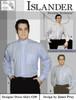 Men's Designer Dress Shirt
