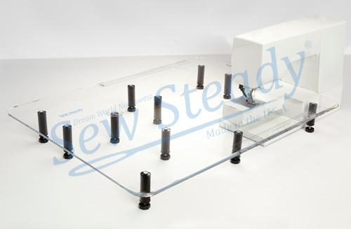 "Sew Steady Giant 24"" x 32"" Table"