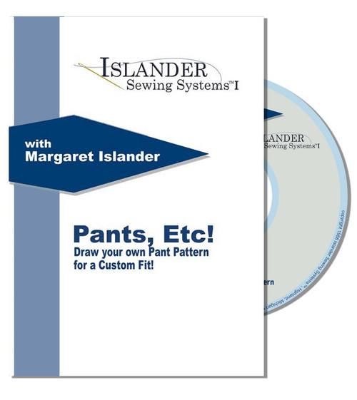 Pants, Etc! DVD
