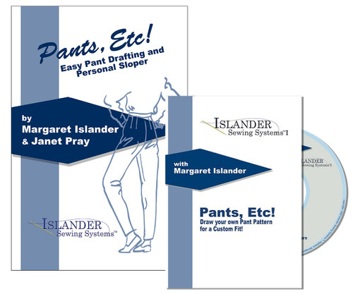 Pants, Etc! DVD and Workbook