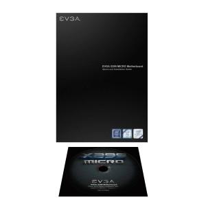 EVGA X299 MICRO