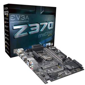 EVGA Z370 MICRO ATX
