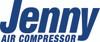 Jenny 130-1021 2 HP 230/460 Volt Three Phase Motor