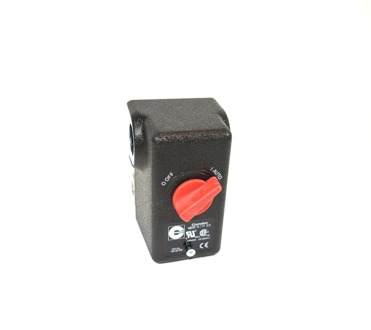 1312100570 Pressure Switch 145-175 psi