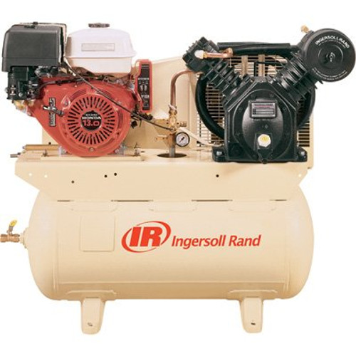 Ingersoll Rand 2475F13GH 13 HP Honda Gas Drive Air Compressor
