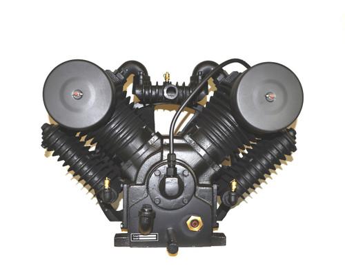 Industrial Gold CI10 7.5 - 10 HP Cast Iron Compressor Pump