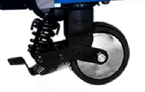 Upgraded Casters for Extreme Tools EX7217