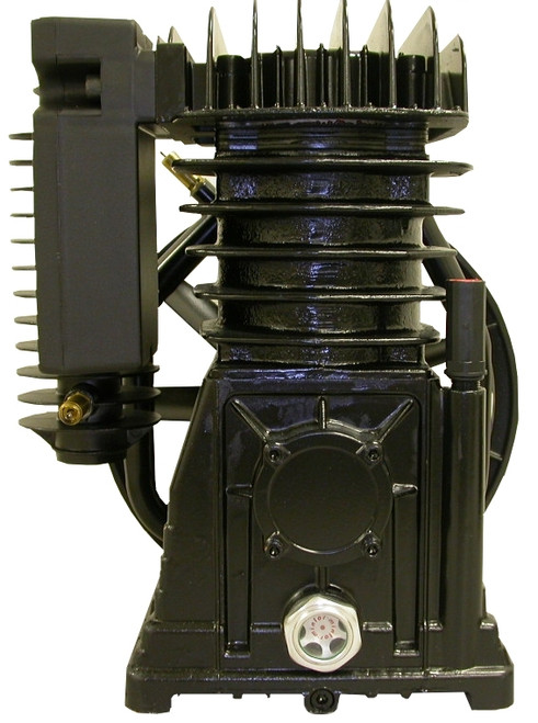 B5900 5 HP Two Stage Air Compressor Pump