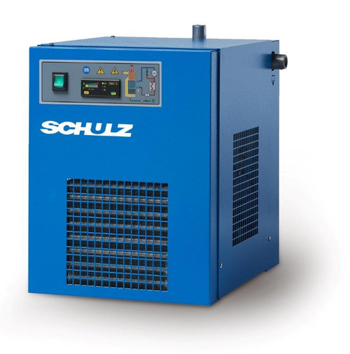Schulz ADS-75 CFM Refrigerated Air Dryer