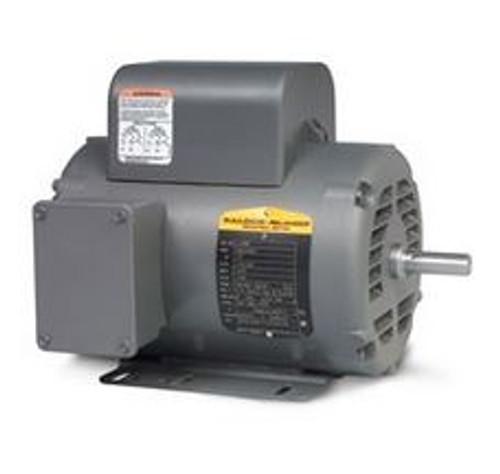 IAT-141332.00 10 HP, Single Phase, 215T Frame, 1750 RPM Motor