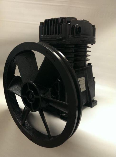 Schulz  MSL 18 MAX 4 - 5 HP Single Stage Cast Iron Air Compressor Pump