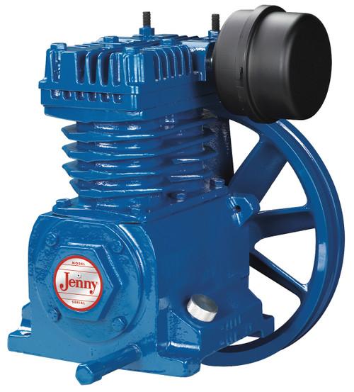 Jenny K Pump