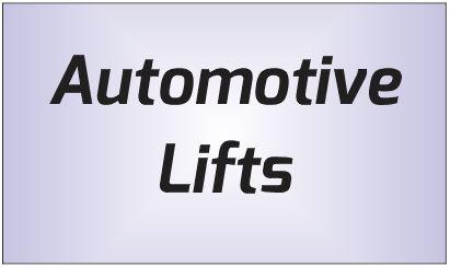 automotive-lifts