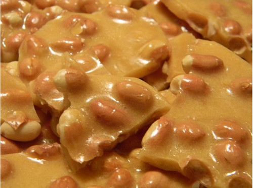 Peanut And Pecan Brittle Buy Two Get One Free