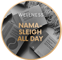 WELLNESS NAMA-SLEIGH ALL DAY