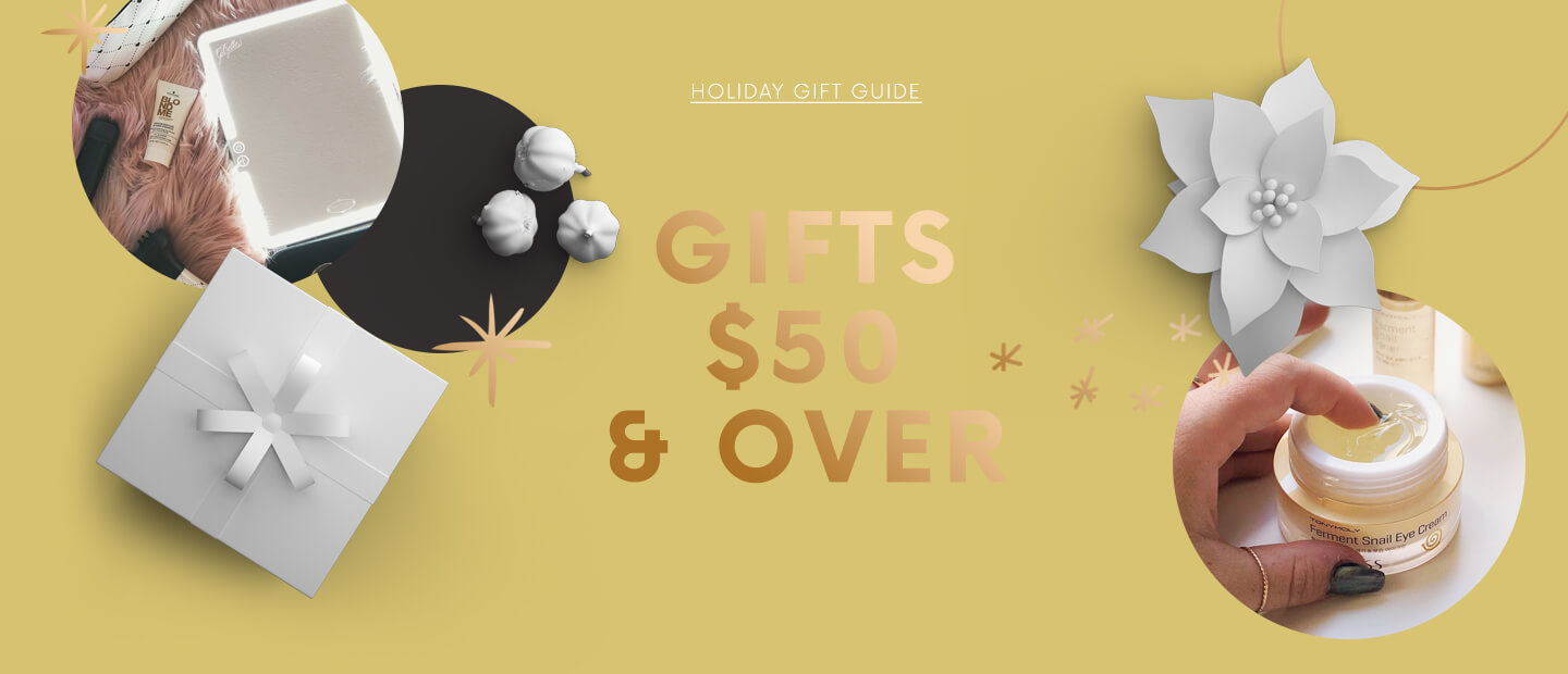 Gifts $50 And Over