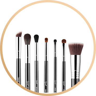SIGMA BRUSH SET - BEST OF SIGMA