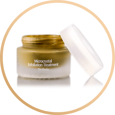 SHANKARA MICROCRYSTAL EXFOLIATION TREATMENT