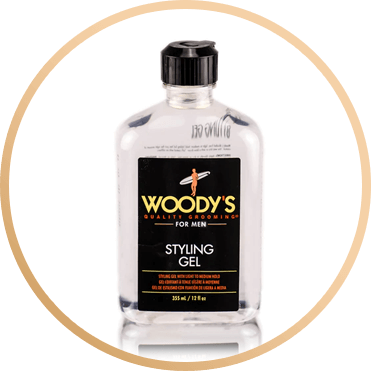 WOODY'S STYLING GEL