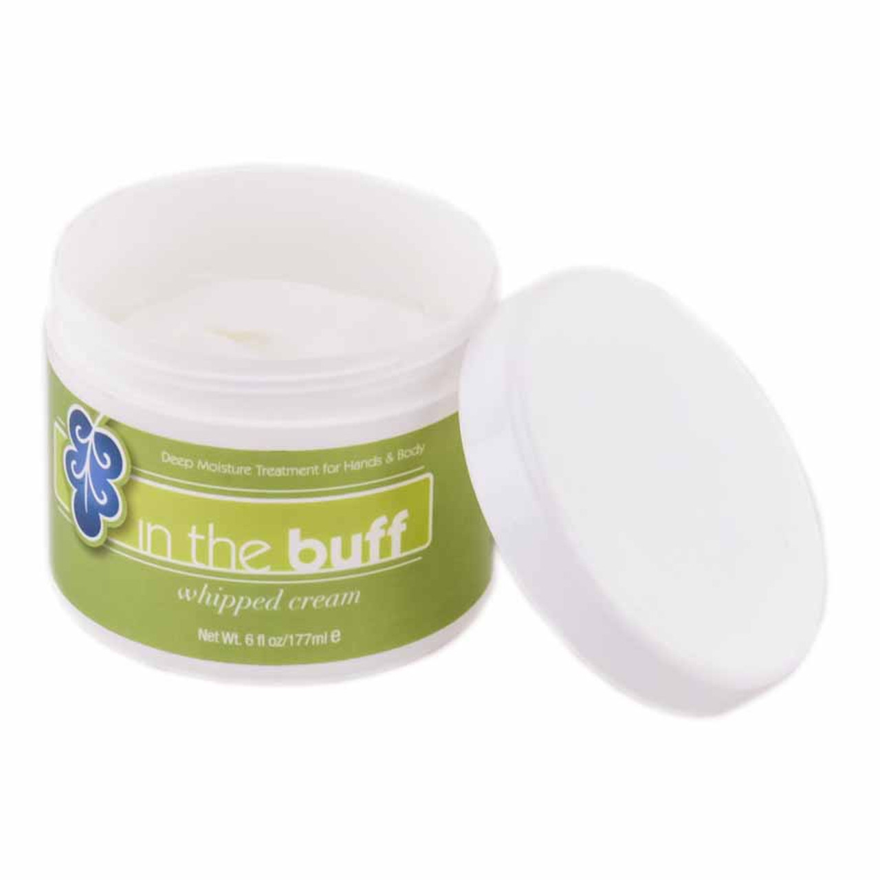 In the Buff Whipped Cream Deep Moisture Treatment (Size : 6 oz) Menscience Advanced Face Lotion 100ml/3.4oz
