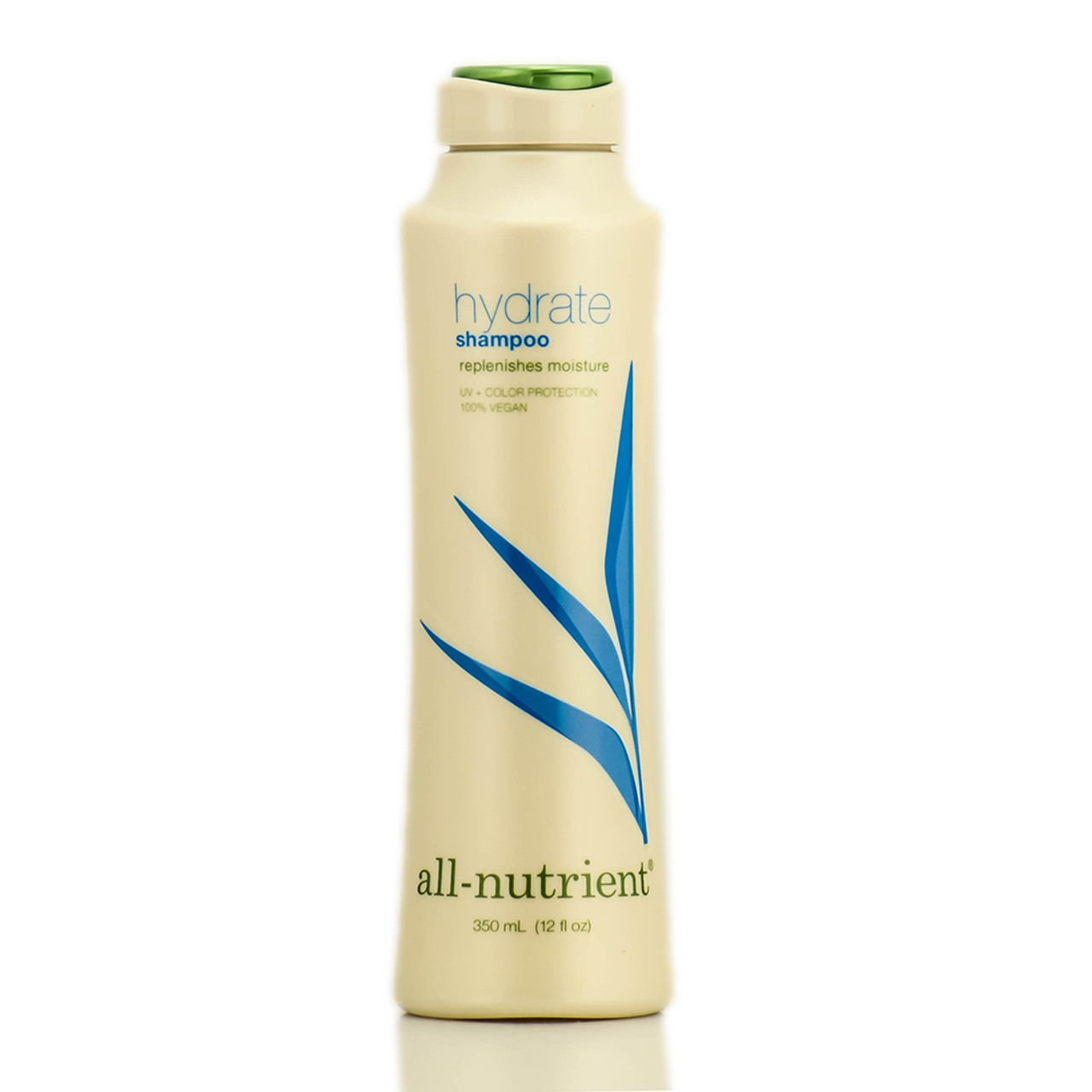 All Nutrient Hydrate Replenish Moisture And Shine Shampoo