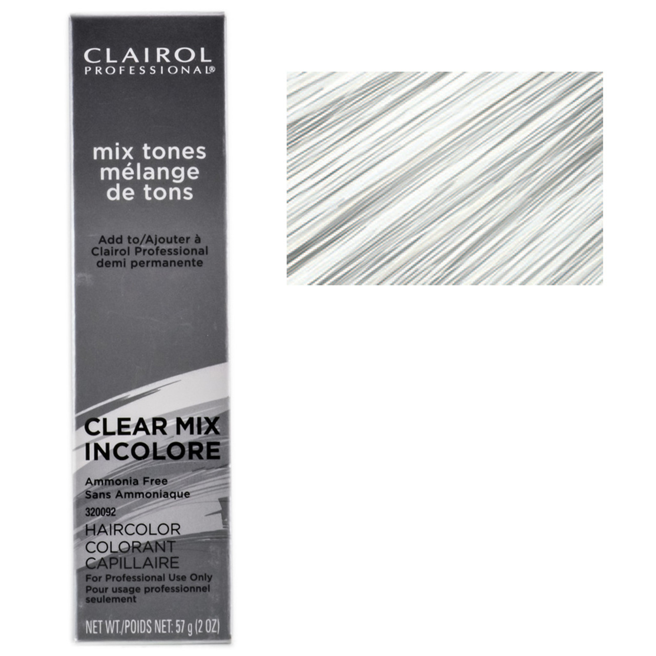 Clairol Professional Mix Tones Hair Color Sleekshop Formerly
