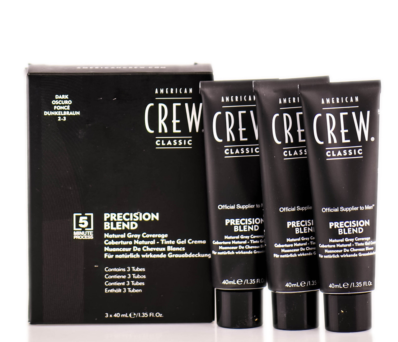 American crew precision blend natural gray coverage sleekshop american crew precision blend natural gray coverage geenschuldenfo Image collections