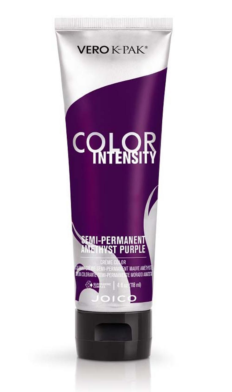 Joico Vero K Pak Color Intensity Semi Permanent Hair Color