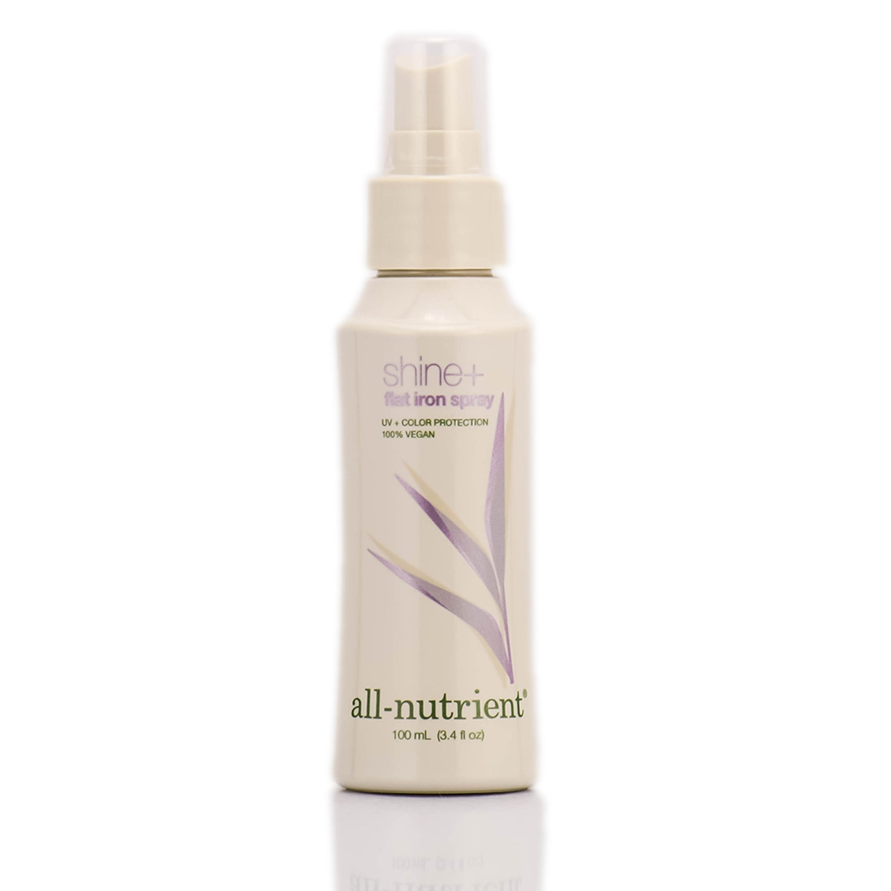 All Nutrient Shine Flat Iron Spray Sleekshop Formerly