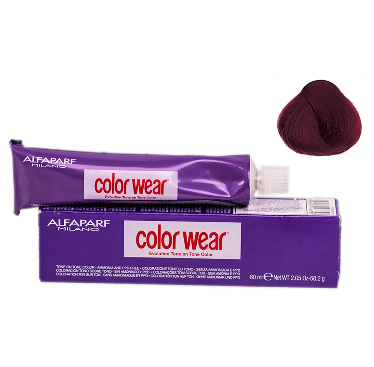 Alfaparf Milano Color Wear Sleekshop Formerly Sleekhair