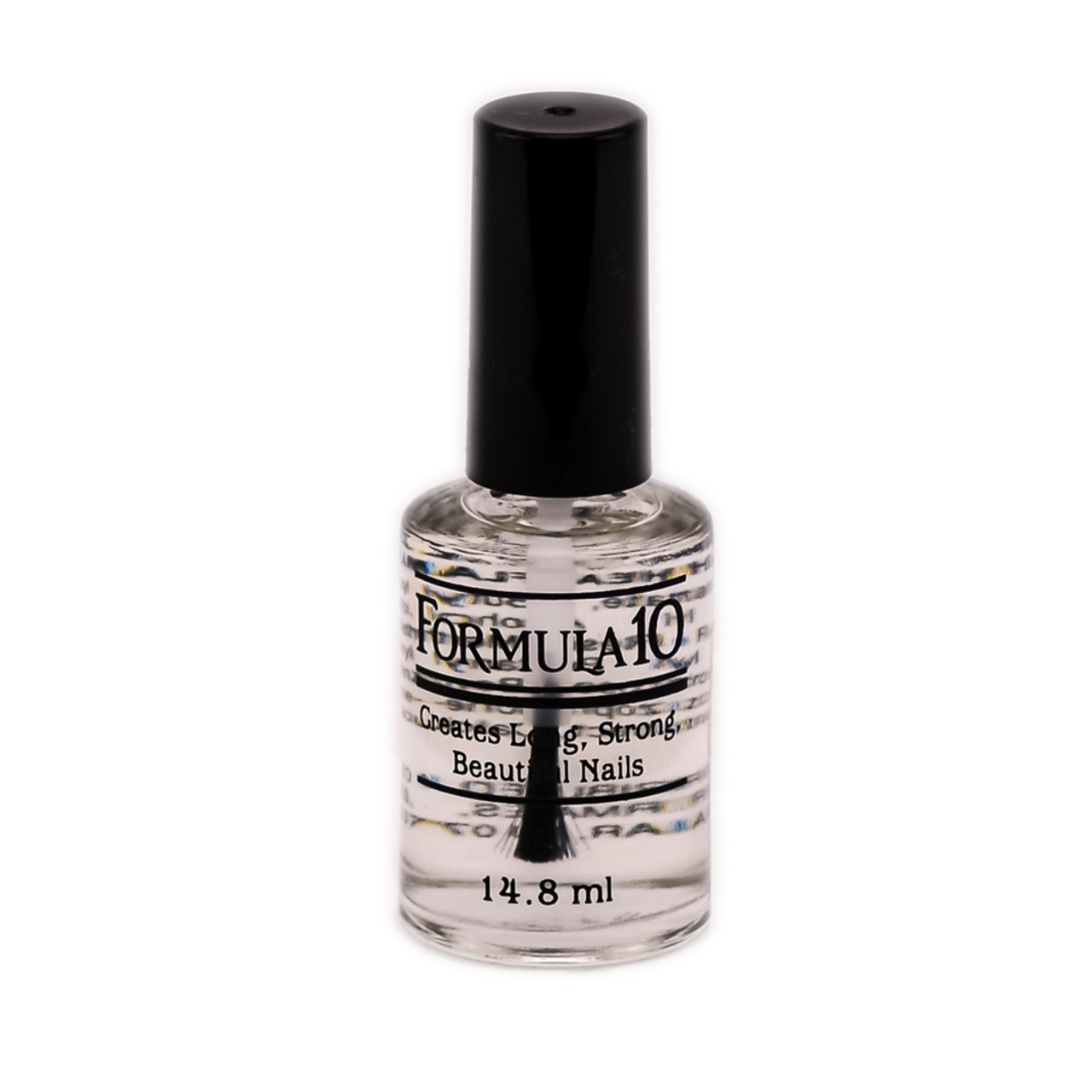 Formula 10 New & Improved Nail Hardener - SleekShop.com (formerly ...
